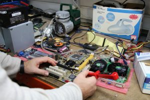 motherboard repair service ifixdallas plano