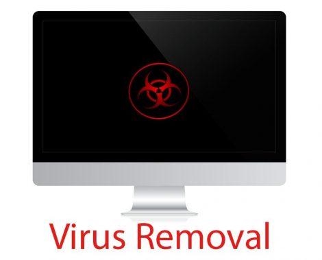 mac virus removal in ifixdallas plano