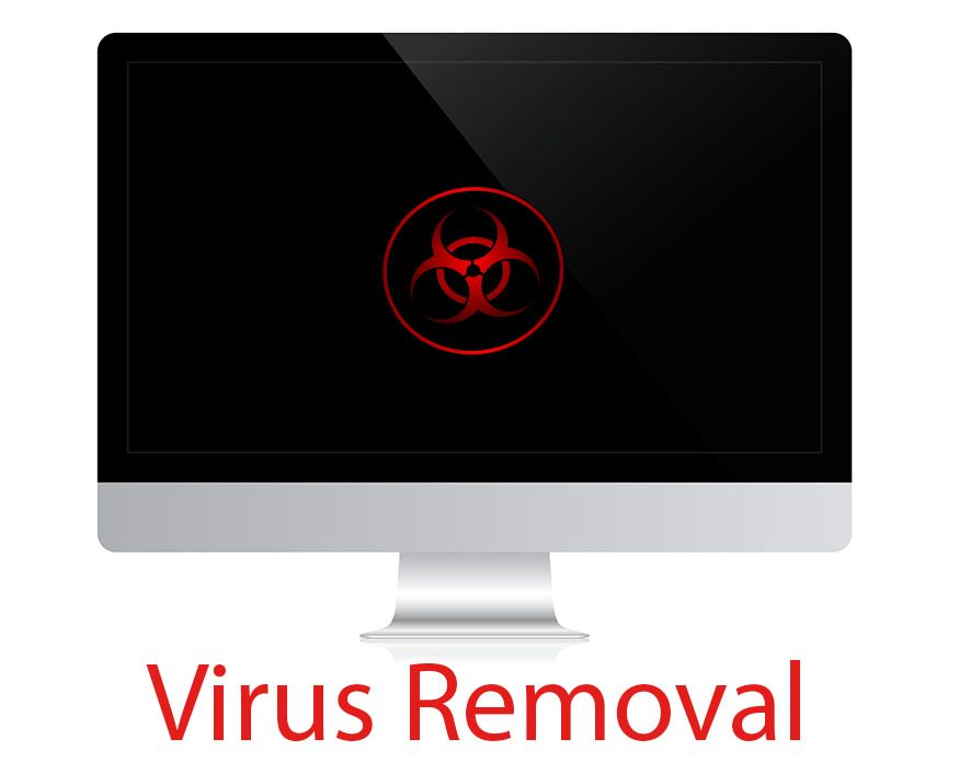 mac virus removal in ifixdallas plano