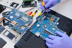 laptop motherboard repair at ifixdallas plano