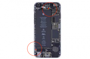 iphone 6 liquid damage ifixdallas