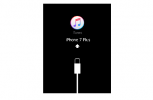 iphone 7 plus Restore mode ifixdallas