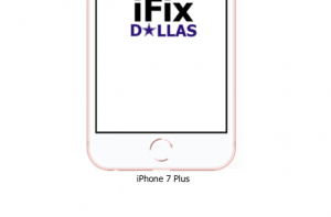 iphone 7 plus Touch ID replacement ifixdallas