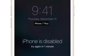 iphone 7 plus disable connect to itunes ifixdallas