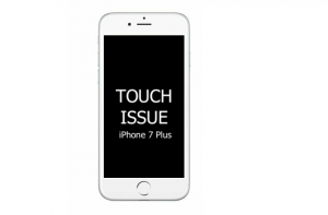 iphone 7 plus touch issue ifixdallas