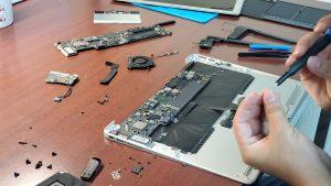 macbook air repair service ifixdallas plano certified geek