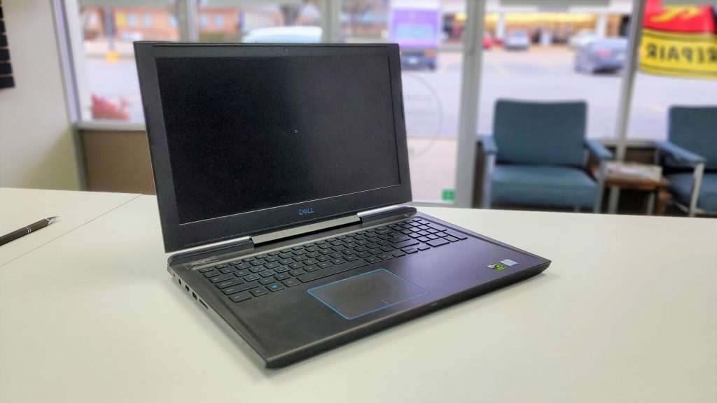 laptop repair at ifixdallas in plano