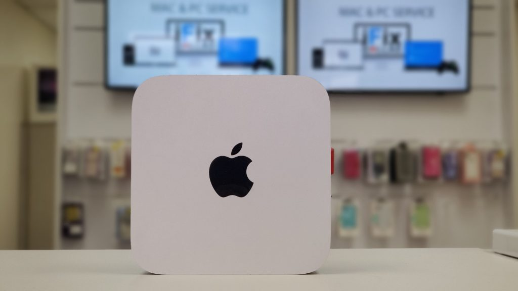 mac mini repair at ifixdallas plano