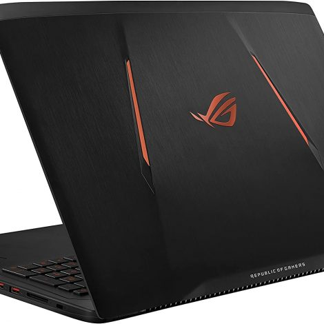 Asus-republic-of-gamers-laptop fix at ifixdallas plano