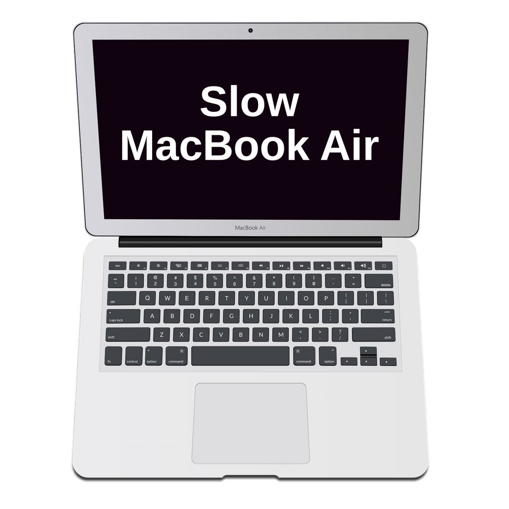 slow macbook air fix ifixdallas plano