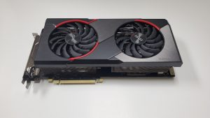 Gaming Computer GPU Installation at ifixdallas plano