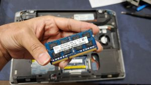 Ram memory ugrade on mac and PC service plano ifixdallas