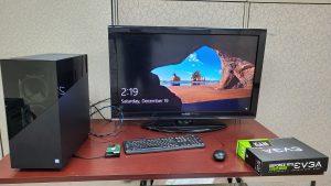 gaming desktop parts installation ifixdallas plano