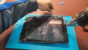 iPad 6th gen Screen Replacement ifixdallas plano (2)