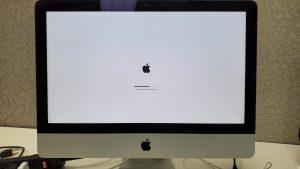 imac stuck in apple logo ifix dallas plano
