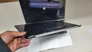 broken Screen Replacement on macbook pro ifixdallas Plano