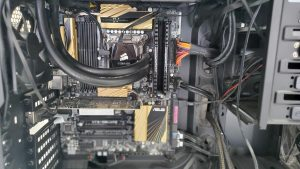 Slow gaming computer fix plano ifix dallas