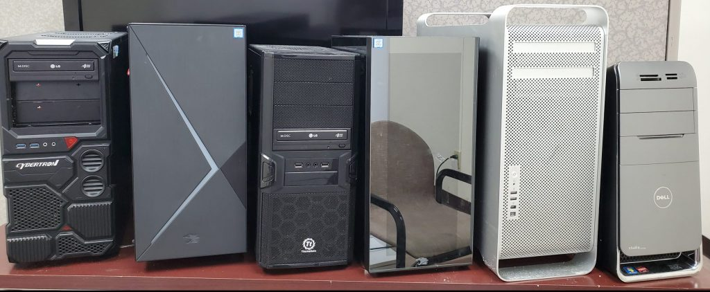 gaming computer repair plano ifix dallas
