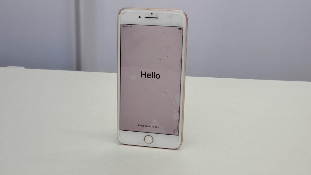 iPhone 8 plus screen replacement ifixdallas plano