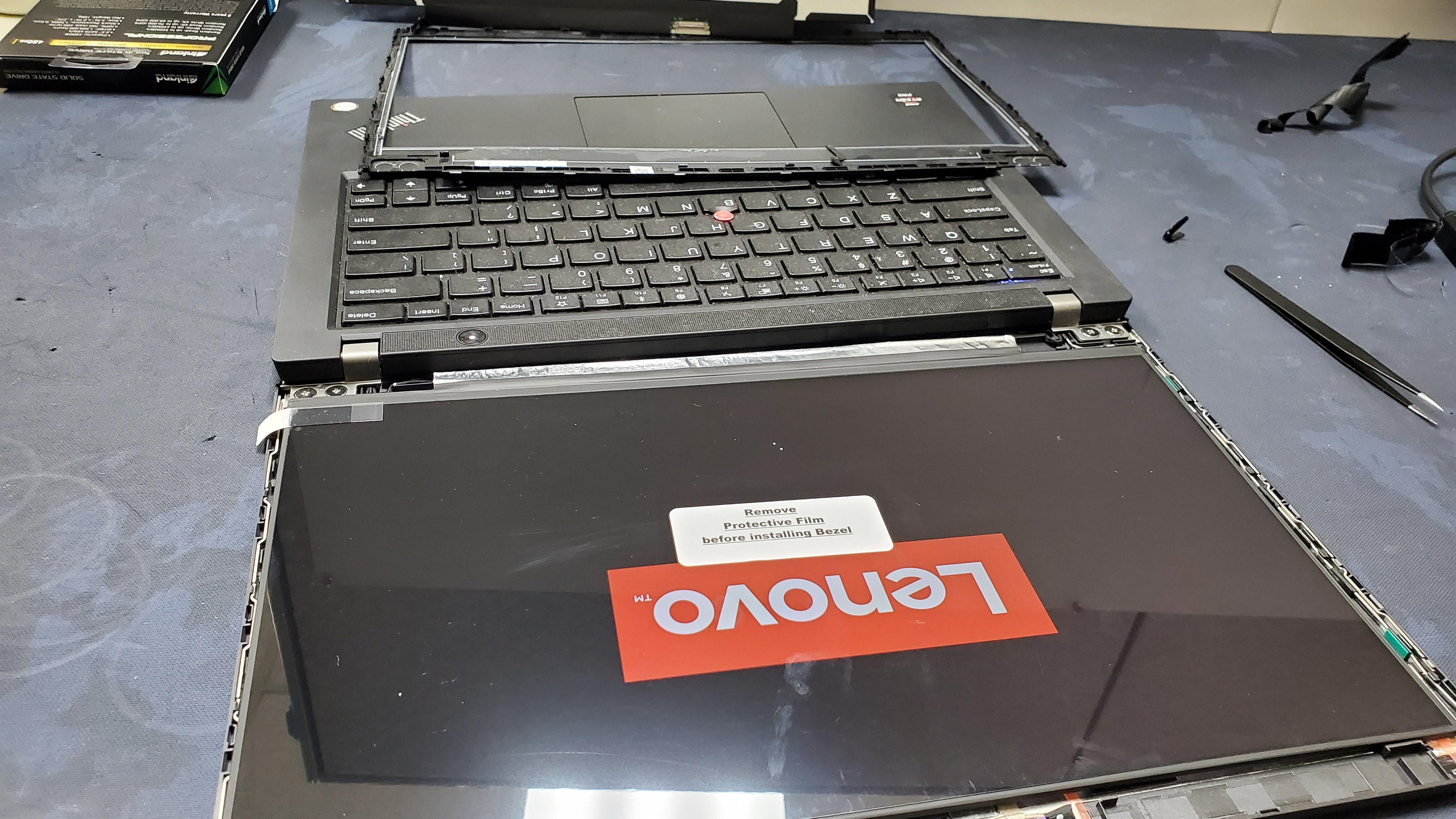 Lenovo Laptop Repair service ifixdallas plano