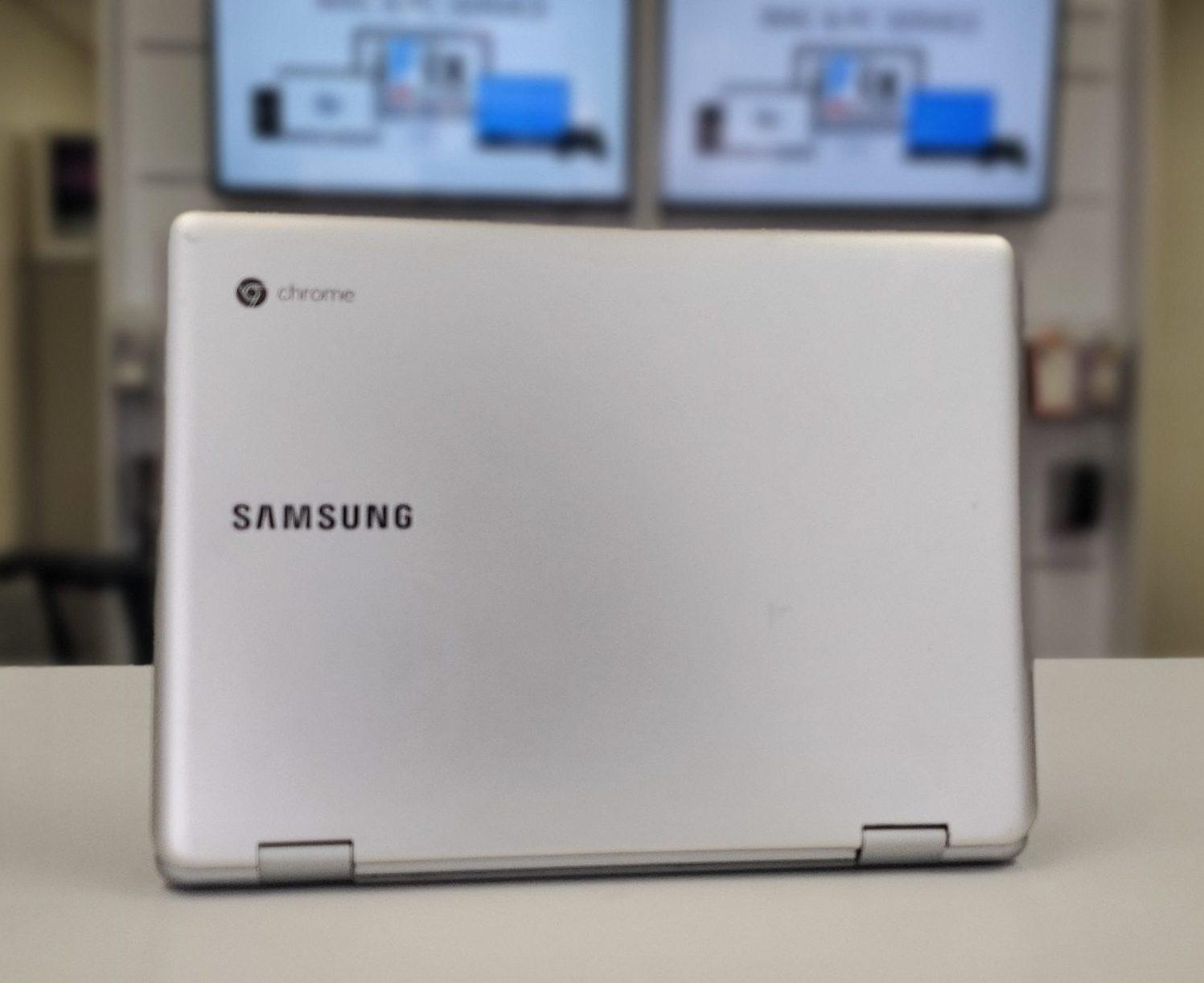 Chromebook repair Plano for school ifixdallas