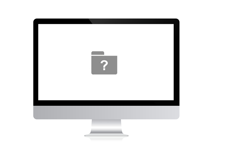 imac flashing folder with question mark sign fix plano ifixdallas
