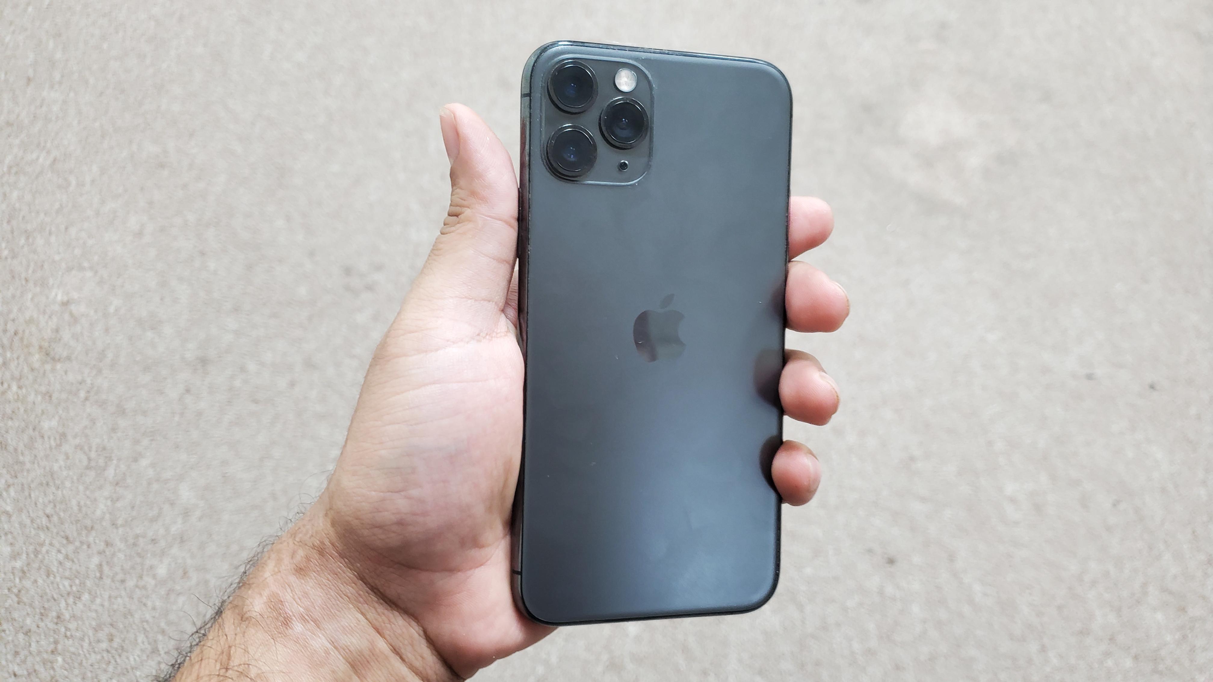 iPhone 11 screen repair plano